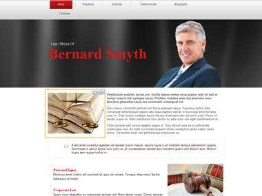 Modelos de diseño Web/ Layout for Web