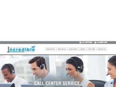 Incerdible Services