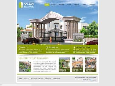 Vijay Buildcon - Associate Group