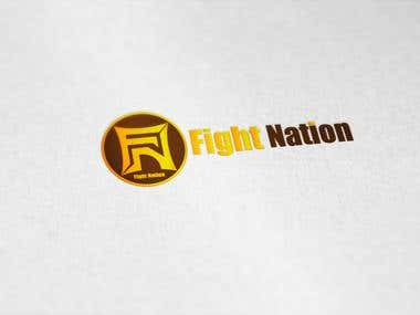 NATION FIGHT