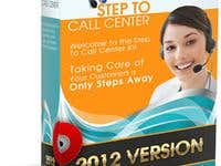 Step To Call Center Kit