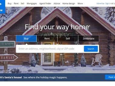 Real estate website!!!http://www.zillow.com/