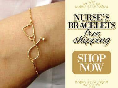 nurse's bracelets