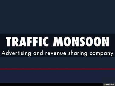 Traffic Monsoon (MLM)