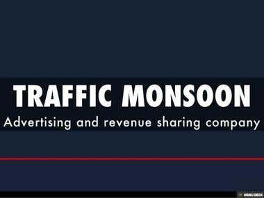 Traffic Monsoon (MLM)