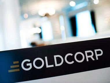 GoldCorp solution Lead Generation