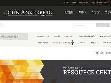The John Ankerberg