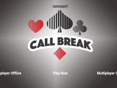CallBreak Clone