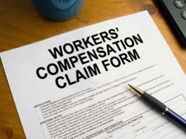 worker compensation Lead Generation
