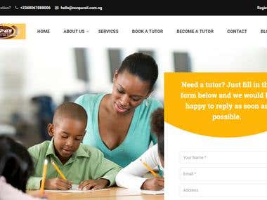 NonPareil website