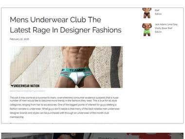 UnderwearNation