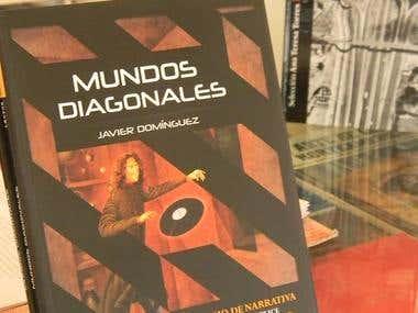 Mundos Diagonales (cover)