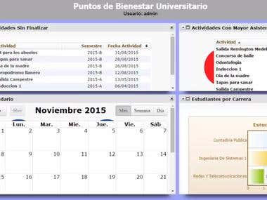 Sistema Bienestar Universitario - Remington