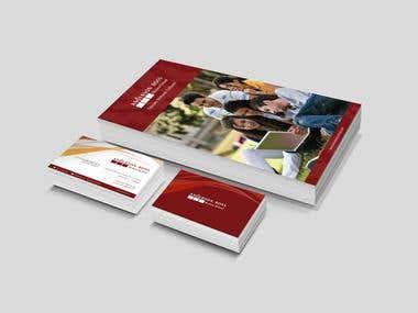 Print Media Samples