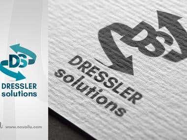 Logo for Customer in Spain | Dressler Solutions