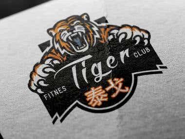 tiger fitnes