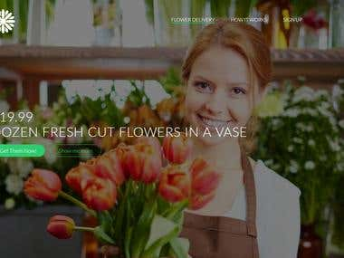 Flower Subscription network