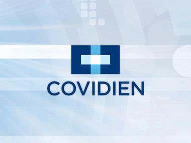 Covidien Marketing and Sales App (iOS)