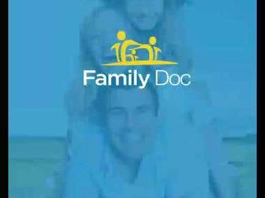 Family Doctor App (Android)