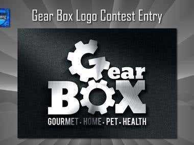 Gear Box Logo Contest Entry