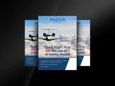 Seletar Airport annual event