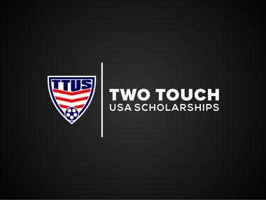 Two Touch USA Scholarships