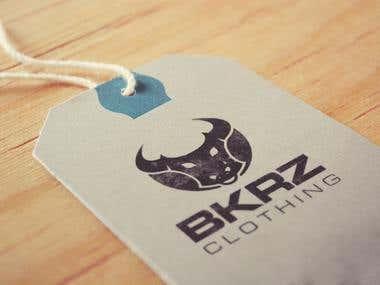 BKRZ Clothing