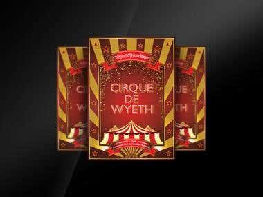 Cirque De Wyeth