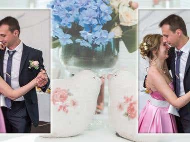 Wedding Photoalbum
