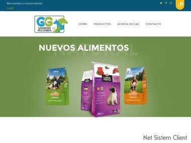 Tienda Online de Productos para Perros