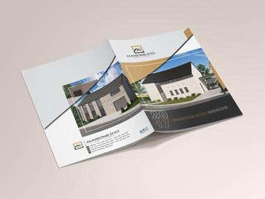 Brochure and Catalog
