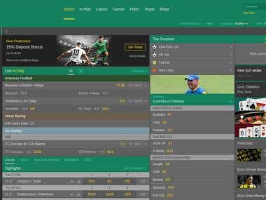 Bet365 Automated Bidding Bot