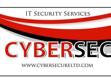Cyber logo