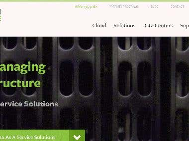 greenhousedata.com website