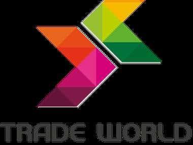Logo for  TRADE WORLD