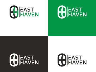 logo for EAST HAVEN
