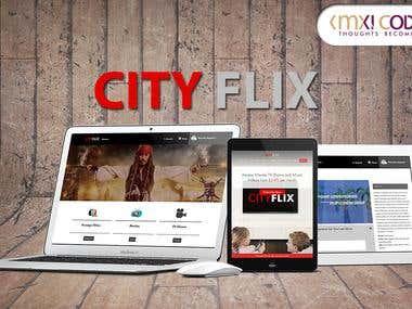 Cityflix