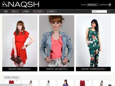 Naqsh Online