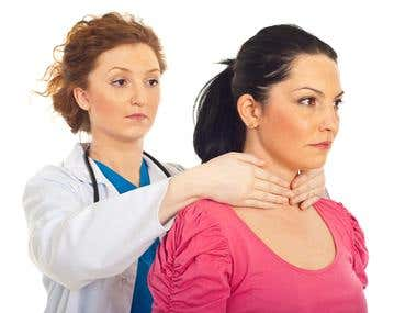 Article on Low Thyroid Symptoms
