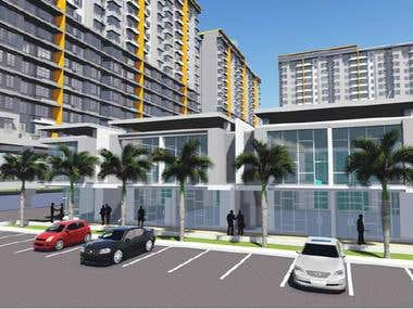 Development of 980 Units of PR1MA Homes
