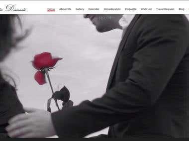 luxurymaleescort.com