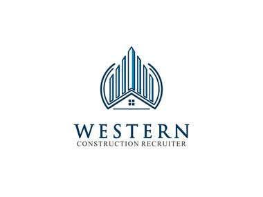 logo for  Western Construction Recruiter