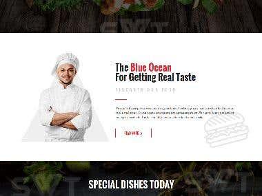 The Blueocean Resturant