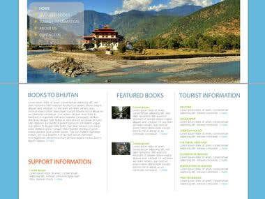 Books To Bhutan