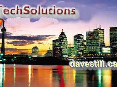 eTechSolutions, Toronto