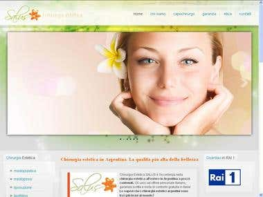 Aesthetic Surgery Salus