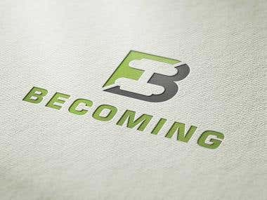 Logo for Becoming