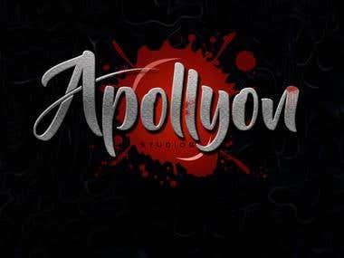 APOLLYON  studios logo