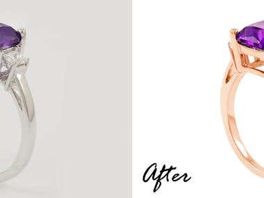 || Product-Retouching-Photo-Editing ||