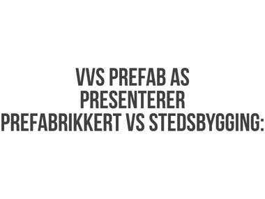 VVS Prefab (Plot 1)